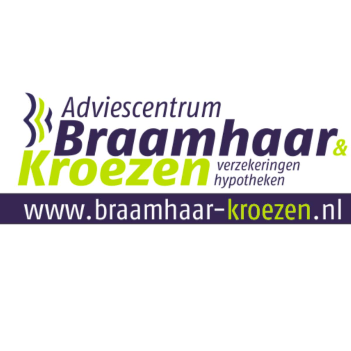 Braamhaar Kroezen